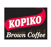 Kopiko Brown Coffee